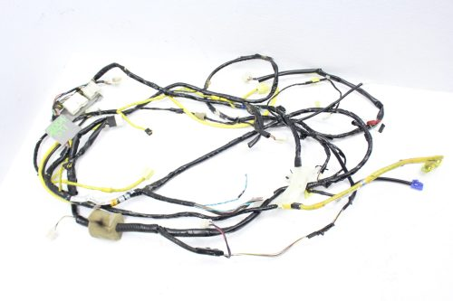 small resolution of 2004 2005 subaru impreza wrx sti interior floor seat wiring harness