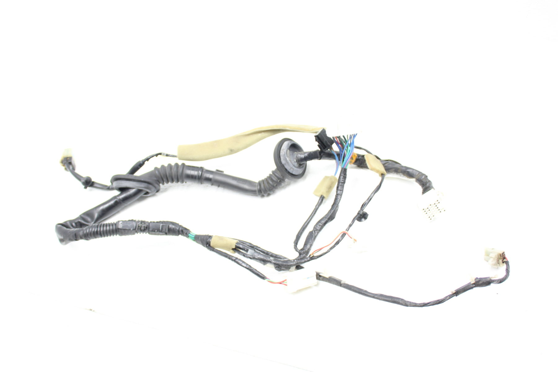 Sti Harness Bar