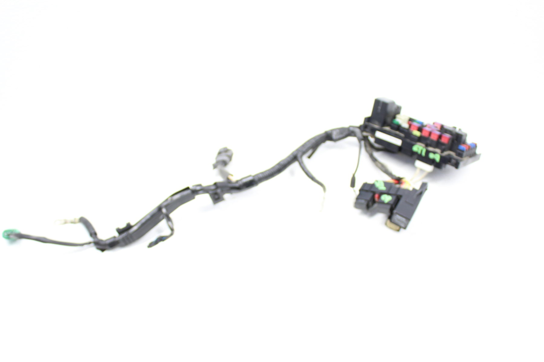 2008-2014 SUBARU WRX & STI FUSE BOX WIRE WIRING HARNESS