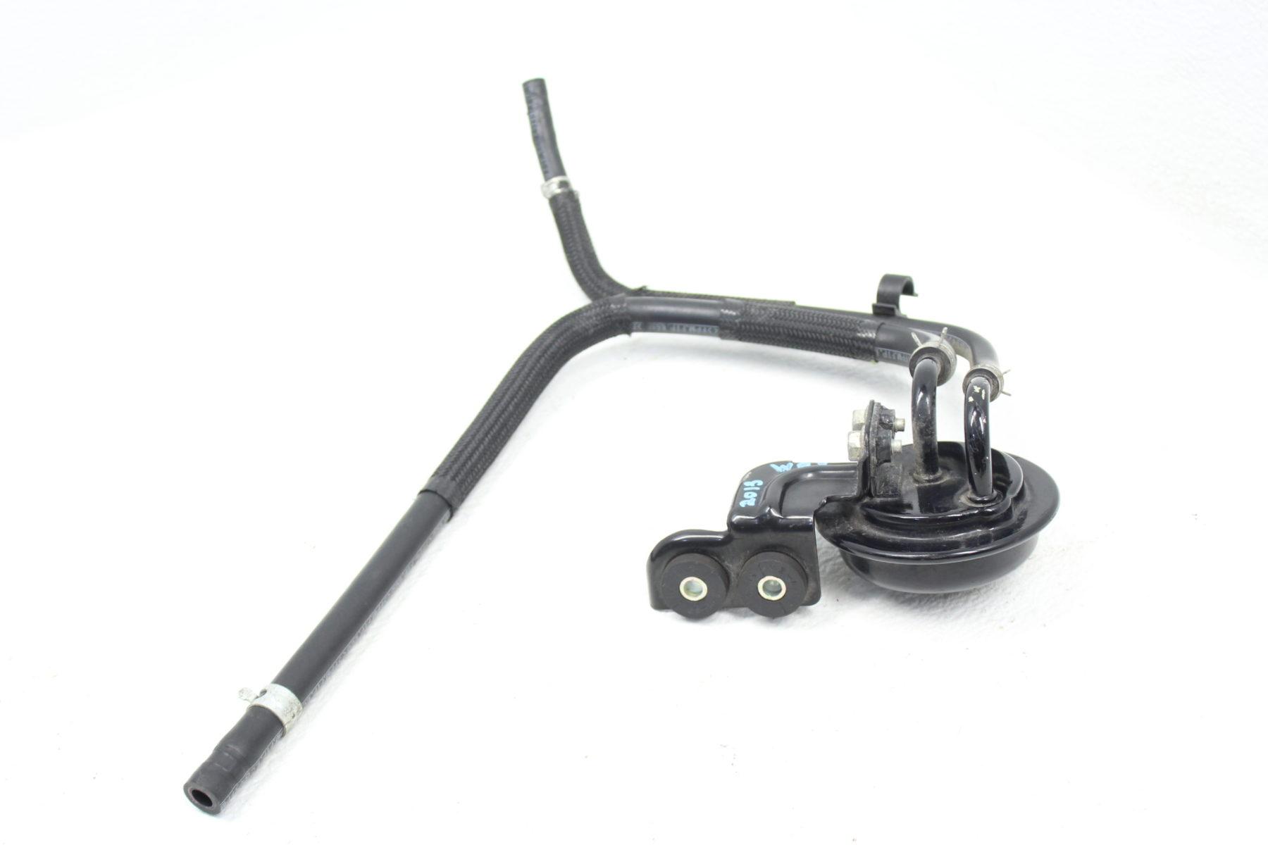 Subaru Impreza Wrx Amp Sti Fuel Pressure Regulator