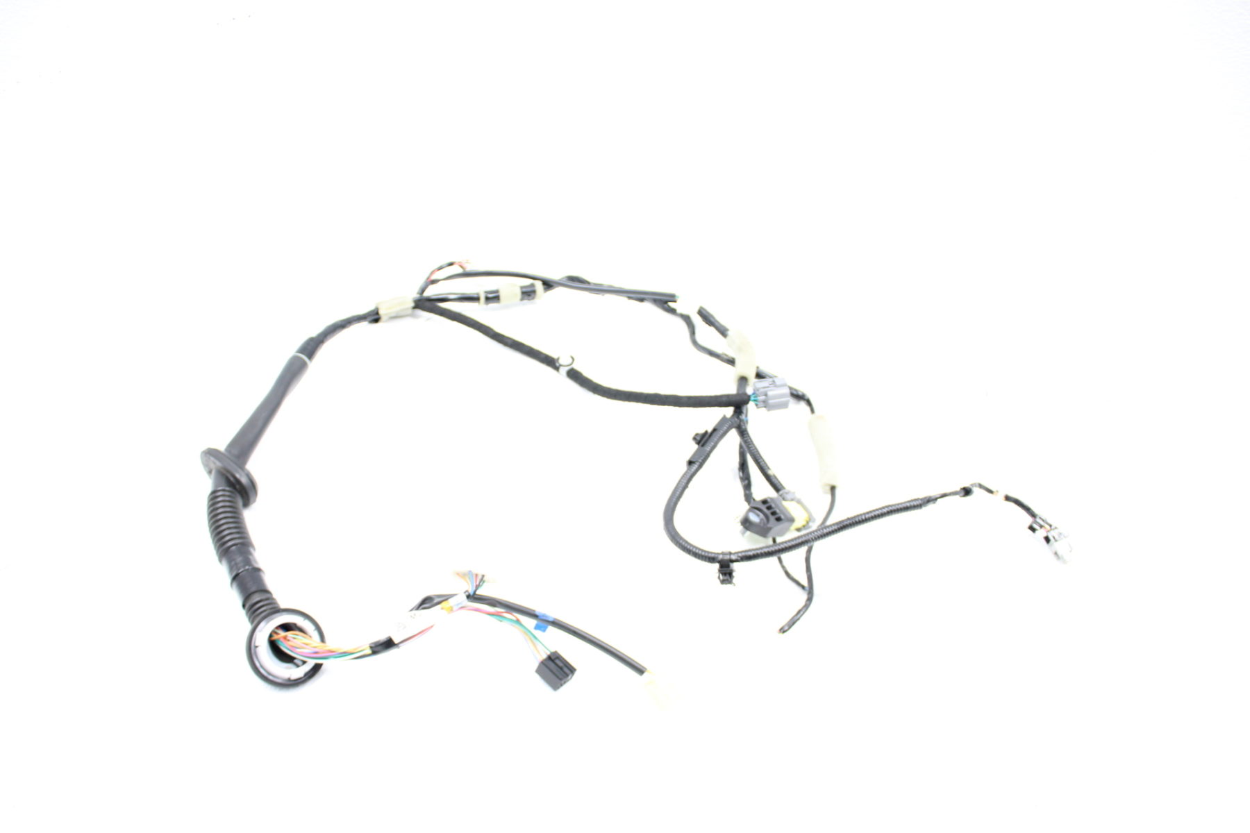 Subaru Wrx Amp Sti Right Front Door Harness