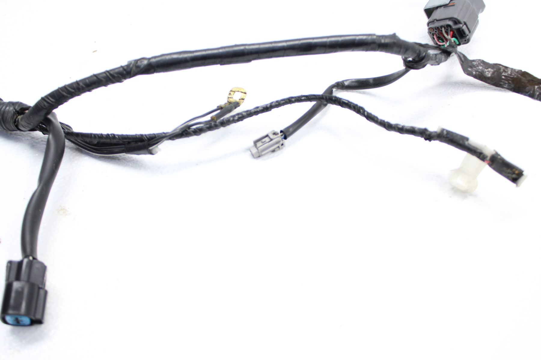 Subaru Impreza Wrx Amp Sti Front Light Wire Harness