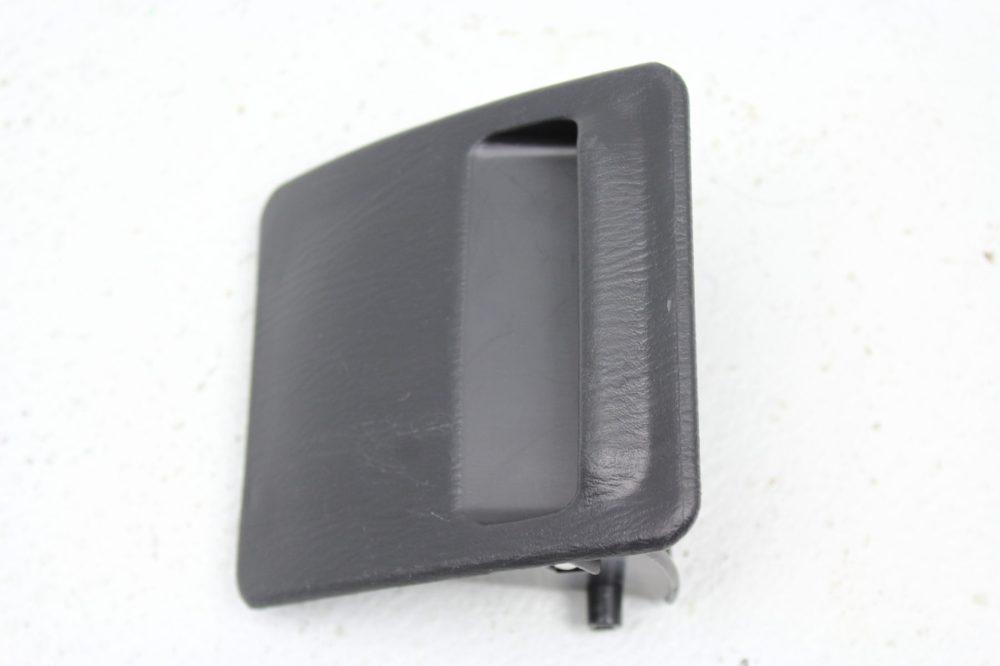 medium resolution of 2004 2007 subaru wrx sti interior under dash fuse box cover panel fuse box cover panel