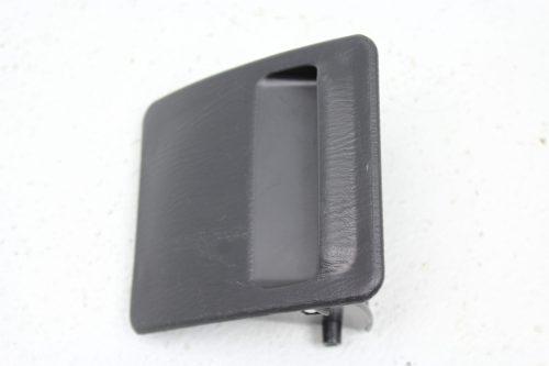 small resolution of 2004 2007 subaru wrx sti interior under dash fuse box cover panel fuse box cover panel