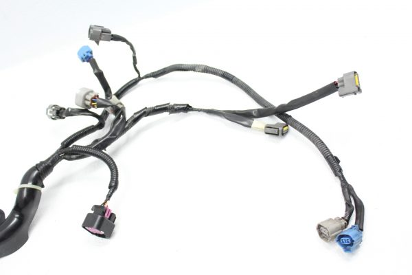 08-14 2008-2014 SUBARU WRX STI ENGINE WIRE WIRING HARNESS