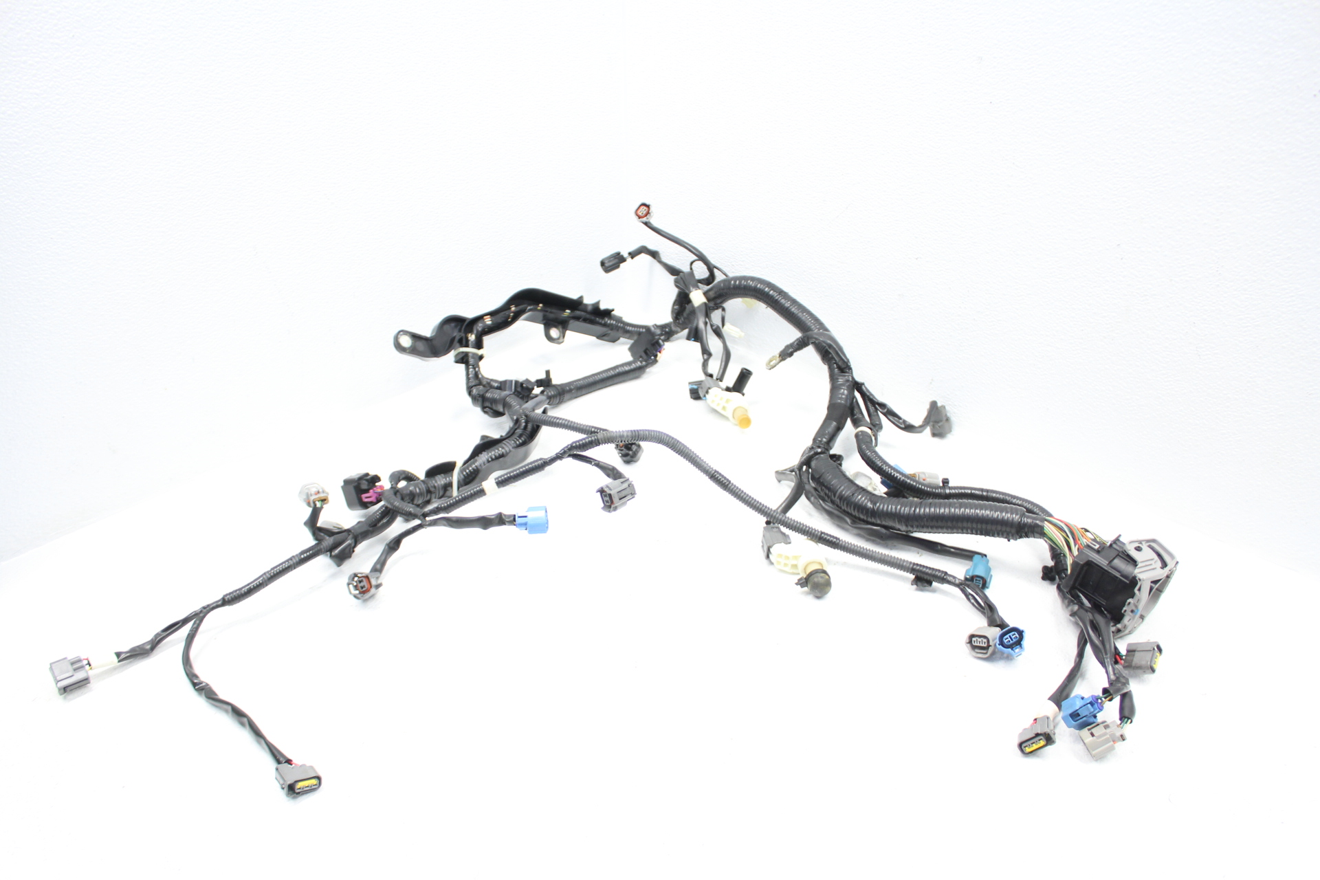 Subaru Engine Wiring Harness