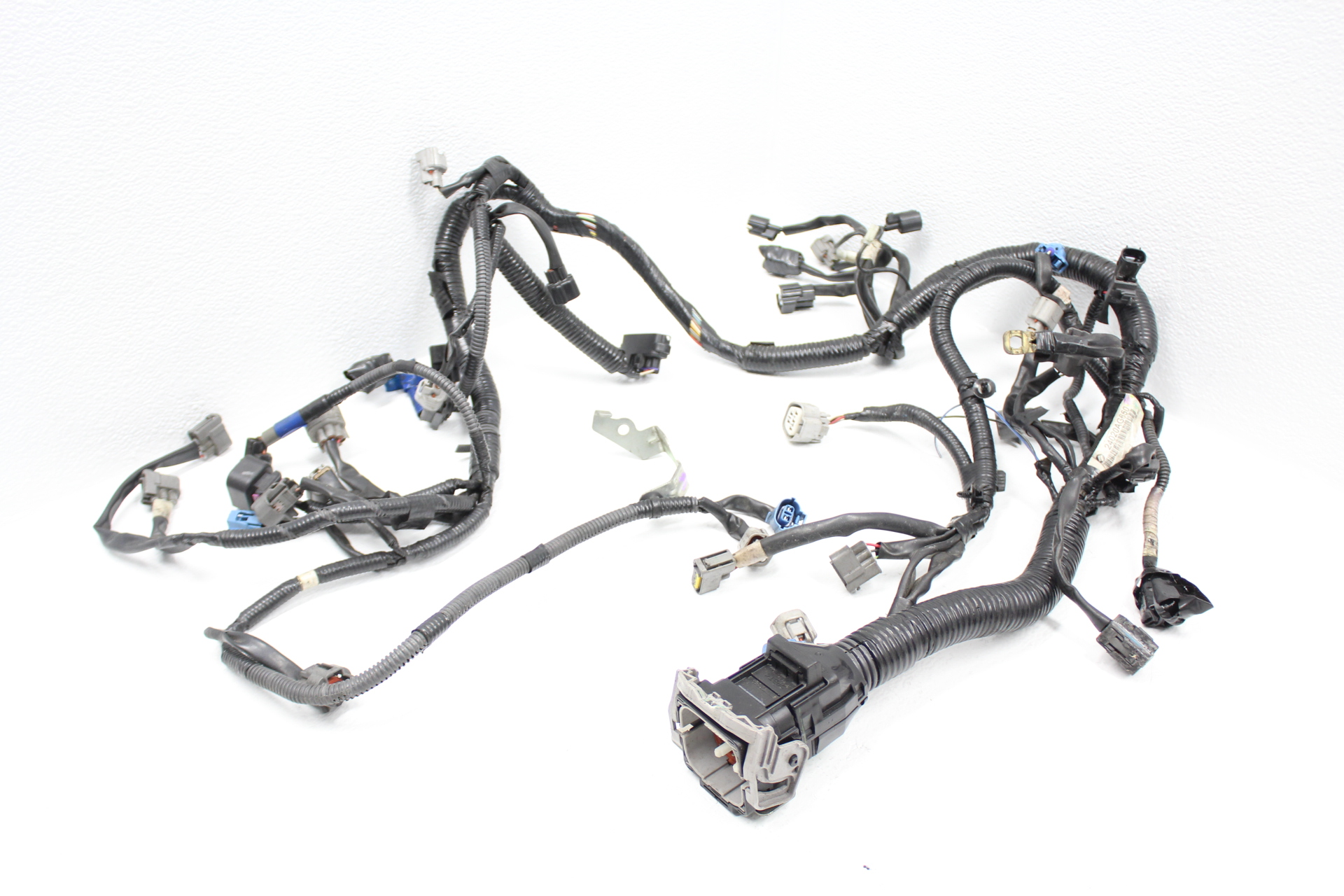 Subaru Wrx Sti Engine Wire Wiring Harness Oem