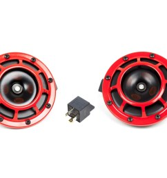 hella supertone horn kit [ 1280 x 854 Pixel ]