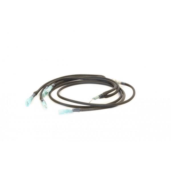 GrimmSpeed 040005 Hella Horn Wiring Harness Subaru STI