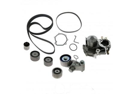 Gates TCKWP328C Timing Belt Component Kit w/ Water Pump