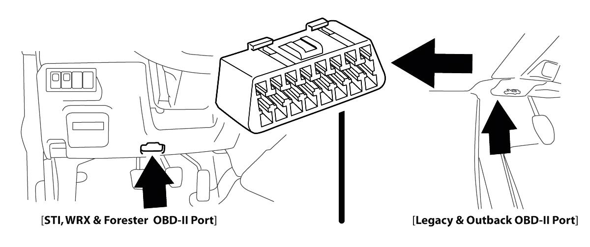 2002 subaru wrx ecu wiring diagram blank ladder subietuned com cobb accessport installation on models getting started