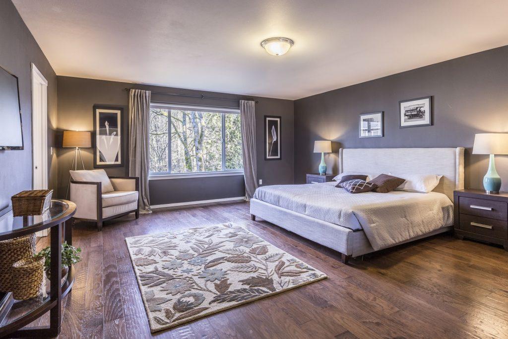 Le tende per camera da letto moderne proposte da deconovo sono disponibili. Arredare La Camera Da Letto Guida Passo A Passo Con Idee Subito