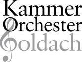 Kammerorchester Goldach