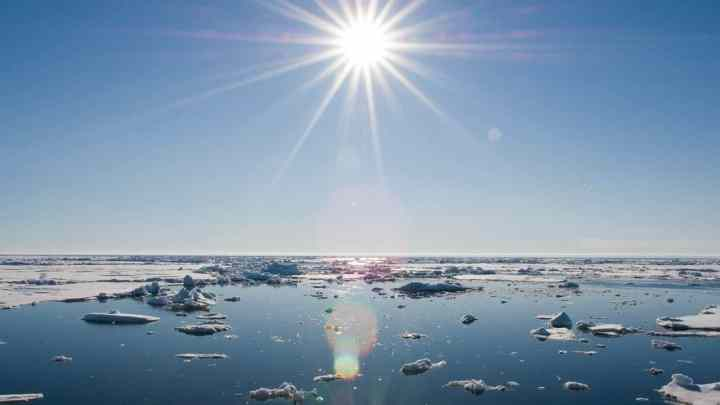 Mission Impossible -Global Climate Change