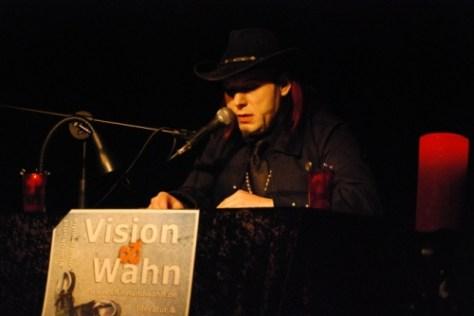 Bruno Kramm @ Zapfendorf 2008