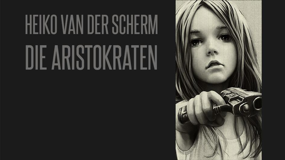"""Heiko van der Scherm """"Die Aristokraten"""" edition subkultur"""