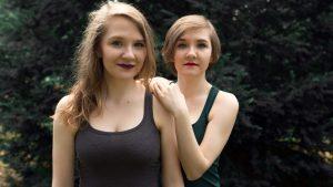 Alisha & Laura-Marie Schulz