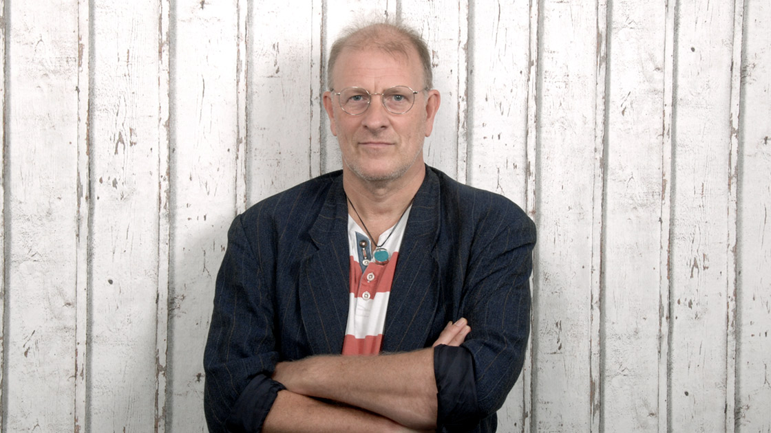 Jürgen Pönn - edition subkultur