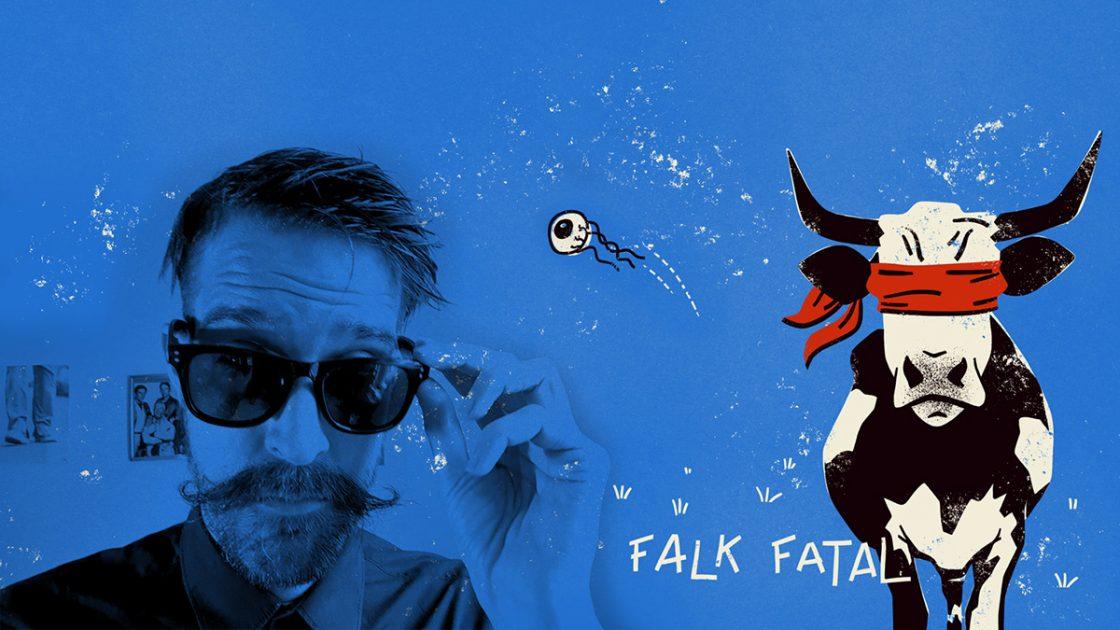 Blinde Kuh mit Falk Fatal