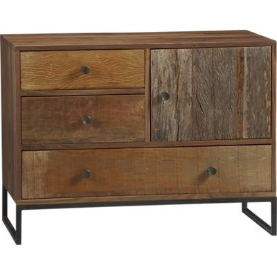 ROUGH SIDEBOARD