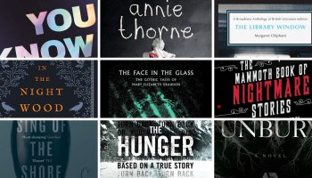 The 11 best new horror books to read this April 2019