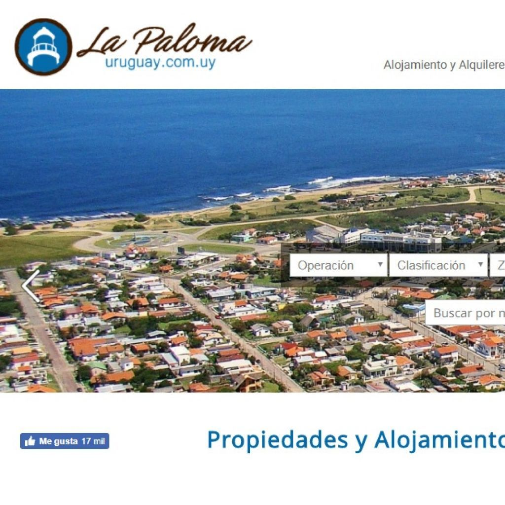 la paloma uruguay com uy
