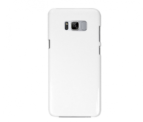 3D Polyamide sublimation cases for Samsung Galaxy S8