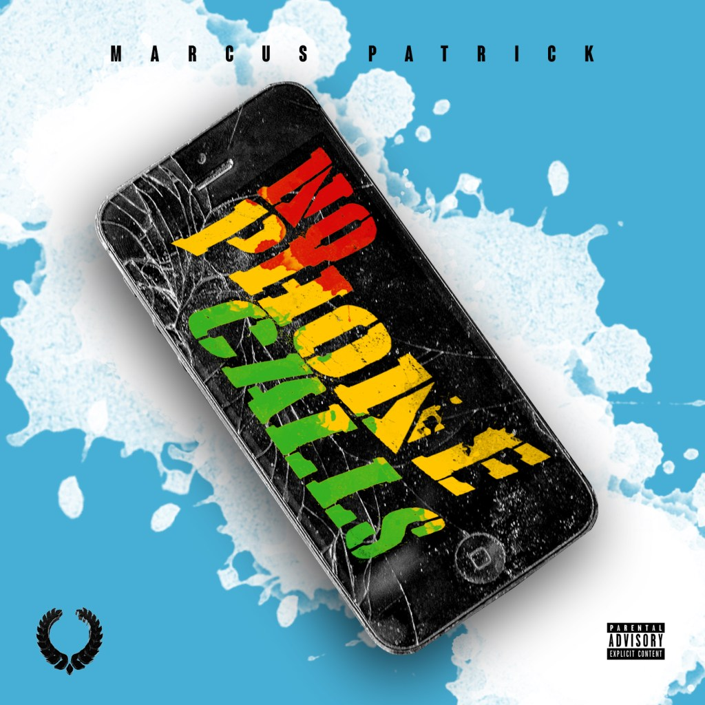 "Marcus Patrick - ""No Phone Calls"" (Prod. by Smartalec On The Track & Robert RebeckK)"