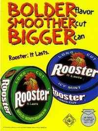 Rooster Ad