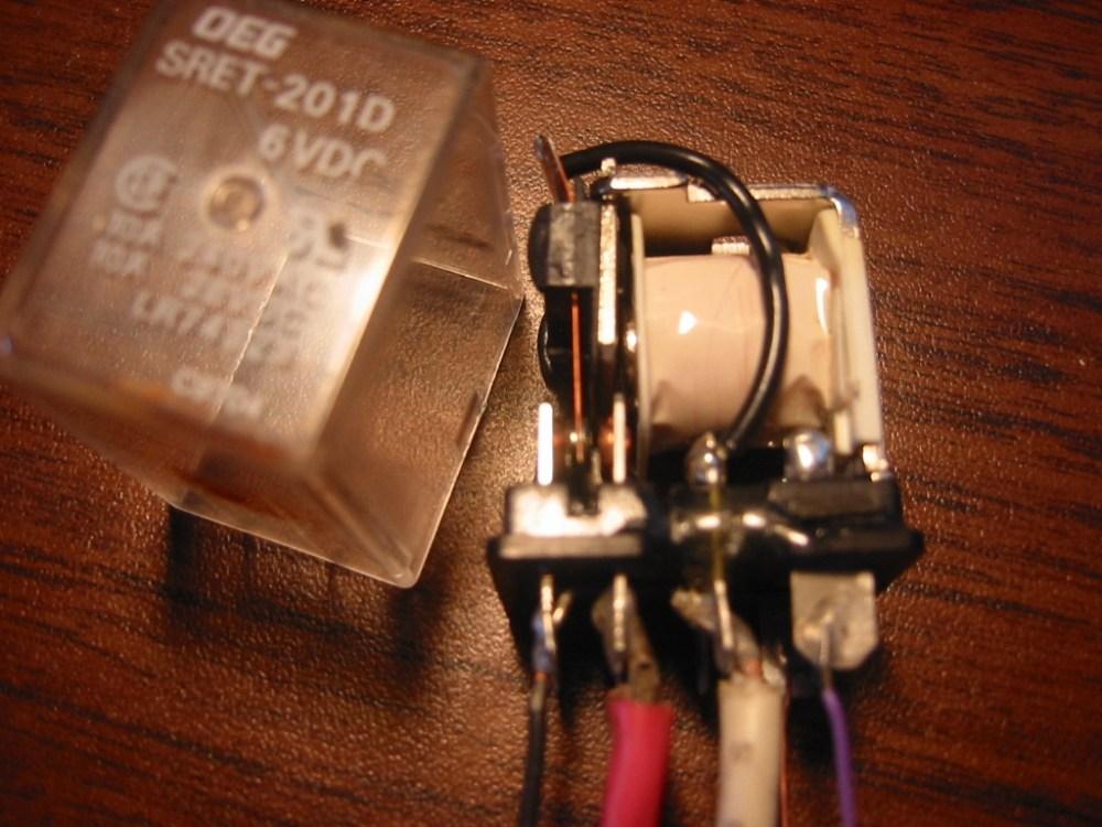 medium resolution of dpdt relay