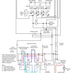 Automotive Amp Meter Wiring Diagram Car Horn Thrusters