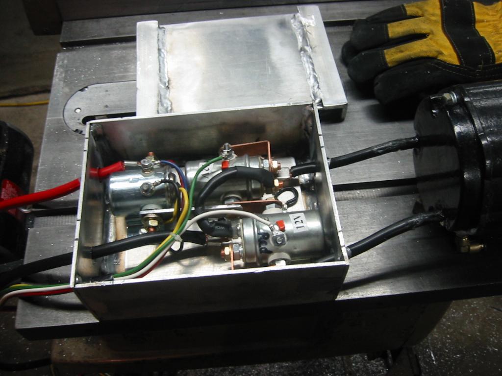 Solenoid Switch Wiring Diagram In Addition Winch Switch Wiring Diagram