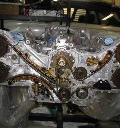 Subaru H6 Engine Diagram -