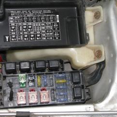 2006 Subaru Impreza Headlight Wiring Diagram John Deere 3020 12 Volt 2001 Suzuki Grand Vitara Fuse Box Diagram, 2001, Free Engine Image For User Manual Download