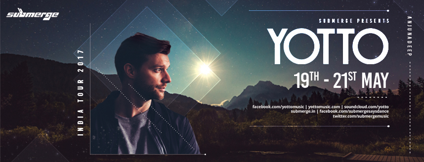 Yotto - Featured