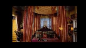 Arabian Nights – A Fantasy for Sir