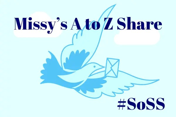 Missy's A to Z Share
