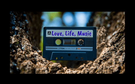 Love, life, music