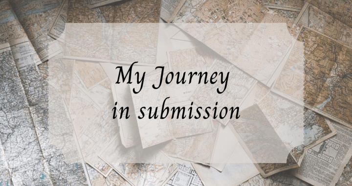 My journey in submission