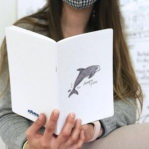llibreta grampus SUBMON