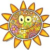 sun-happy