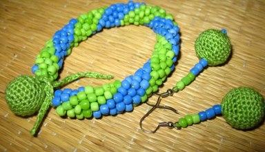 Zeleno – plavi pokušaj