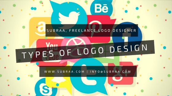 Logo Design Singapore by Subraa