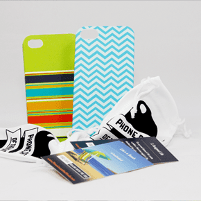 Phone Case of the Month Subscription box