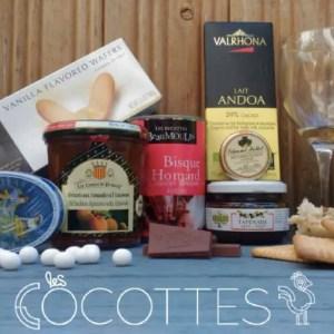 LesCocottes subscription box
