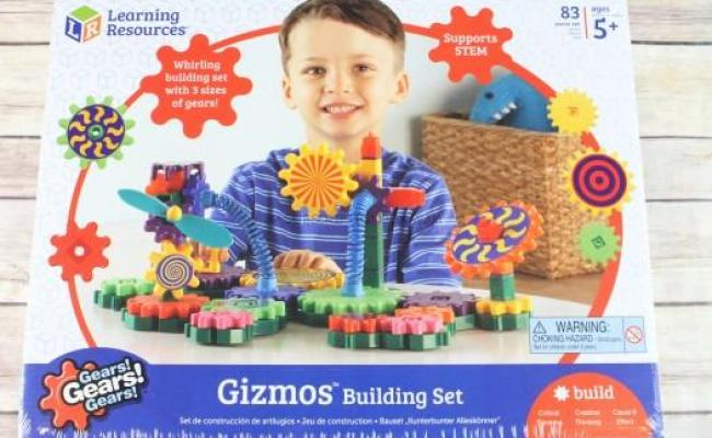 Amazon Stem Club Toy Subscription April 2017 Review 5 To