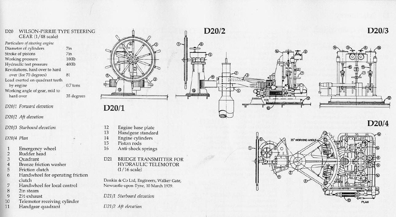 Anatomy of the Flower-Class Corvette Agassiz
