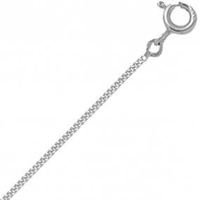 => Chaîne gourmette : des bijoux tendances 9 ou 18 carats