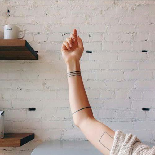 Simple Minimalist Tattoo Designs