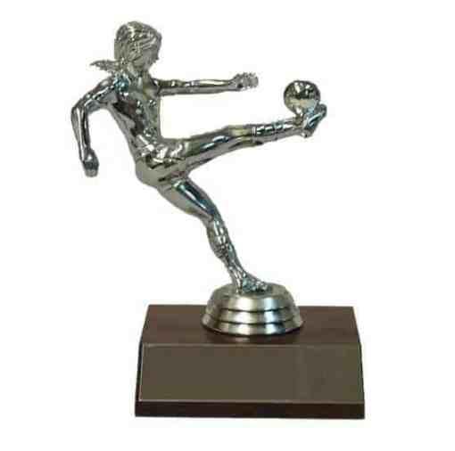 "6"" Trophy"